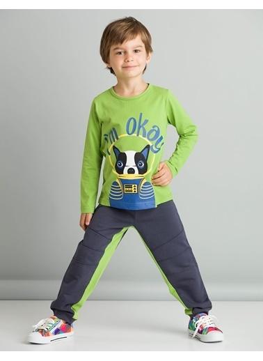 Ollie & olla 2 li Takım Renkli